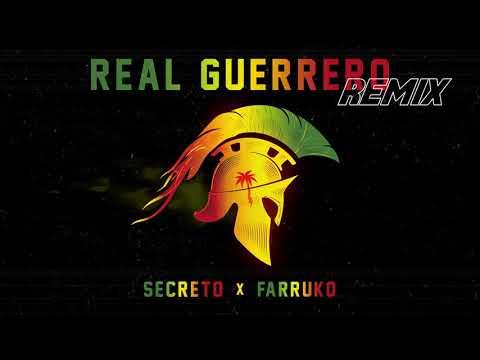 Secreto El Famoso Biberon X Farruko - Real Guerrero Remix (Audio Oficial)