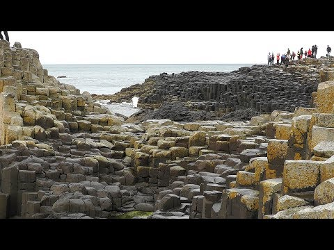 A trip to Belfast and the Causeway Coast