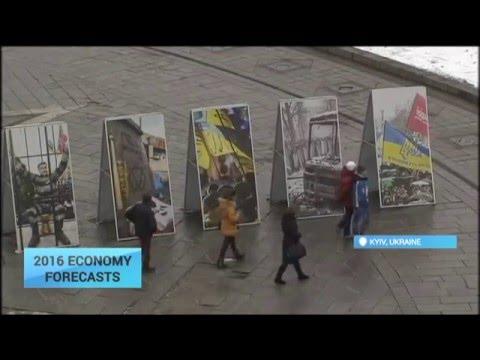 2016 Economy Forecasts: World Bank predicts 1% economic growth in Ukraine