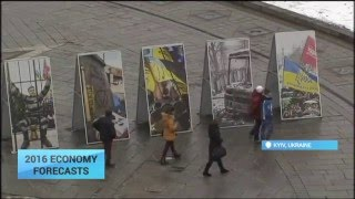 2016 Economy Forecasts: World Bank predicts 1% economic growth in Ukraine