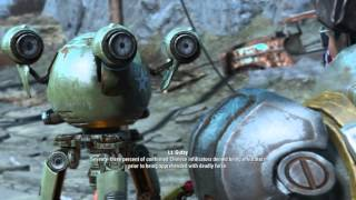 Fallout 4 random encounter spot