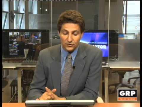 TG Monitor - 18 giugno 2015 - GRP Televisione