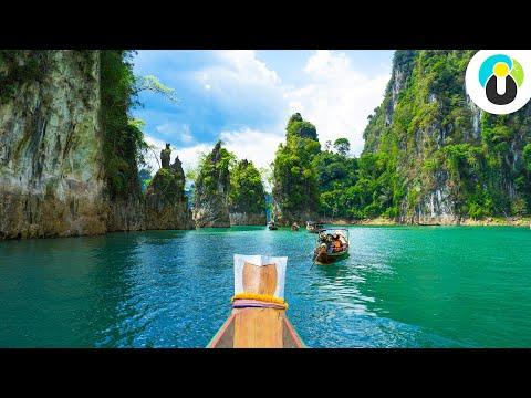 THAILAND Geheime Reisetipps Im Süden - Diese Hotspots MÜSST Ihr Sehen | Guru On Tour