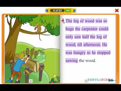 Worksheets English Childrens Small Storys english childrens small storys virallyapp printables worksheets the curious monkey short video story for kids learn moral lesson