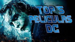 Las 5 Mejores Películas de DC I Fedewolf