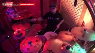 Risen ISRAEL HOUGHTON - One In Love Band COVERED - March 17, 2016