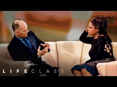 John Diaz's Survival Story | Oprah's Life Class | Oprah Winfrey Network