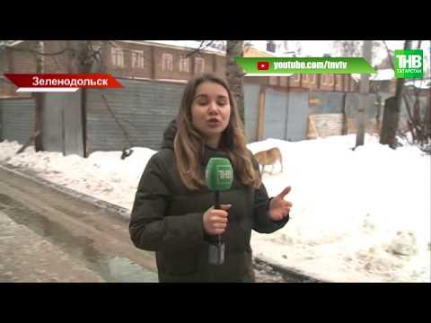 Зеленодольск ищет новых хозяев 18-ти домам Полукамушков