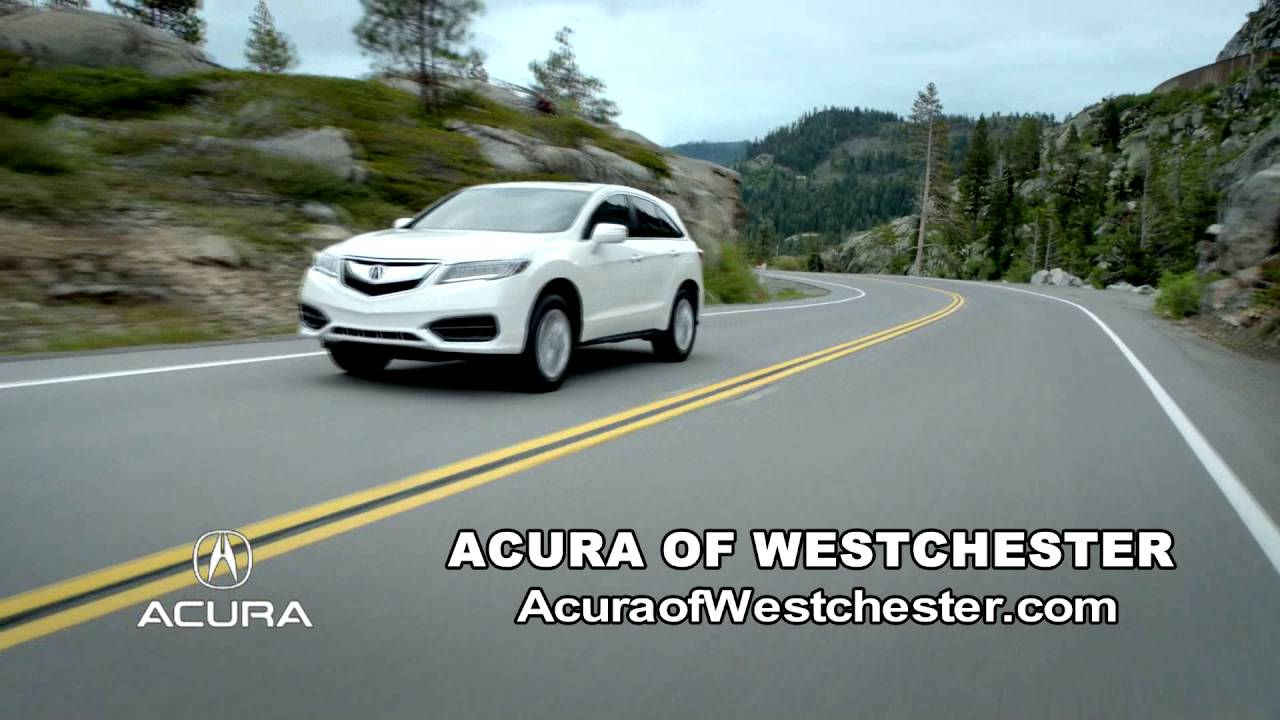 Acura of Westchester Pre-Certified Commercial HD 7/16 - YouTube on