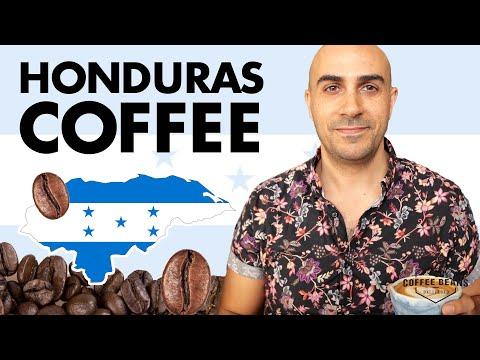 What Does Honduras Coffee Taste Like?