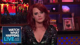 Would Kathryn Calhoun Dennis And Landon Clements Get Along In Another Life? | Southern Charm | WWHL