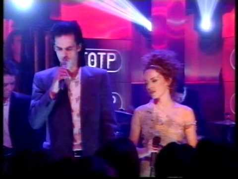 Nick Cave and Kylie Minogue on Top Of The...