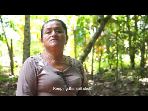 Makana: women in the frontlines fighting the extractive industry and climate change (Ecuador) Part 3