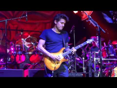 Dead & Company, Cold Rain and Snow, Broomfield, CO Nov 24, 2015