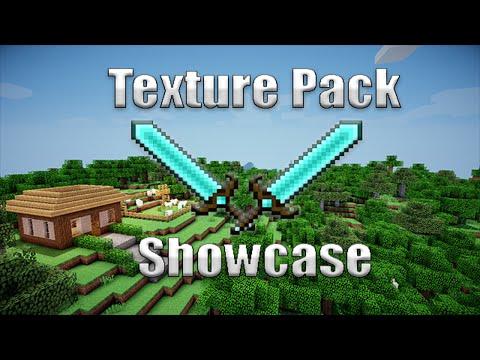 Texture Pack Showcase Ep. 3 | PrestonPlayz Resource Pack