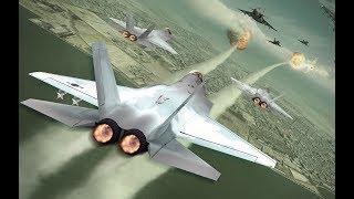 La Península Coreana se Prepara para la Mayor Guerra Jamás Conocida