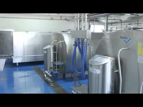 Fullwood Camel Milking Parlours