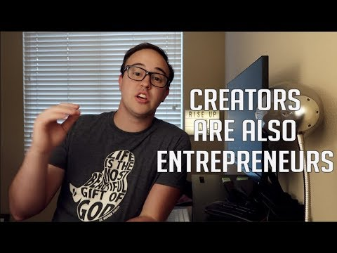 3 Business Tips for Catholic Content Creators.