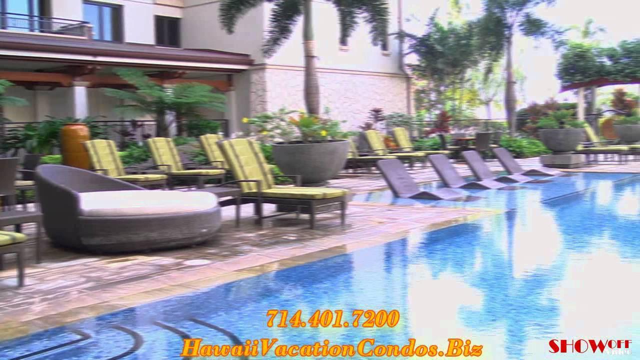 Beach Villas At Ko Olina 924 Vacation Condo Oahu Hawaii