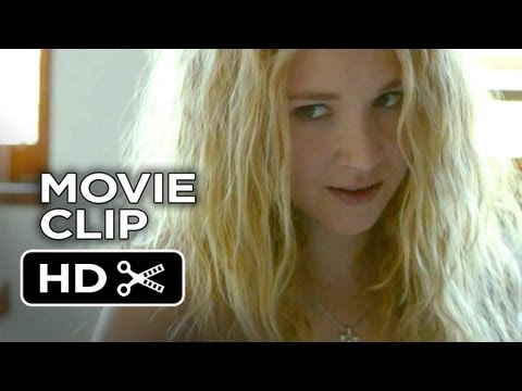 Afternoon Delight Movie CLIP - Foot Massage (2013) - Juno Temple Movie HD