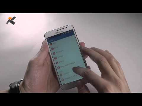Avea Galaxy Grand Max İncelemesi