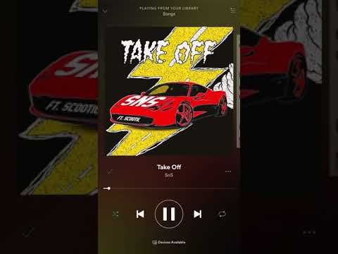 SnS - Take Off Feat. Scootie