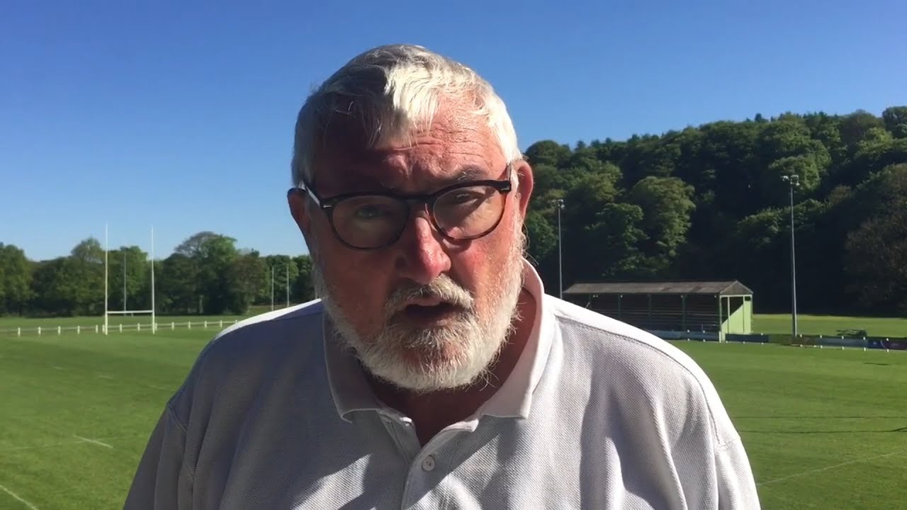 President Of Durham City Rugby Club Confirms Player S Death Youtube