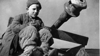 Чтобы помнили... Дети-герои ВОВ 6 В