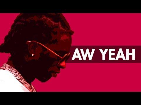 "[FREE] Quavo x Young Thug Type Beat 2018 ""Aw Yeah"" | MIGOS | Smooth Rap Trap Beat #Instrumental"