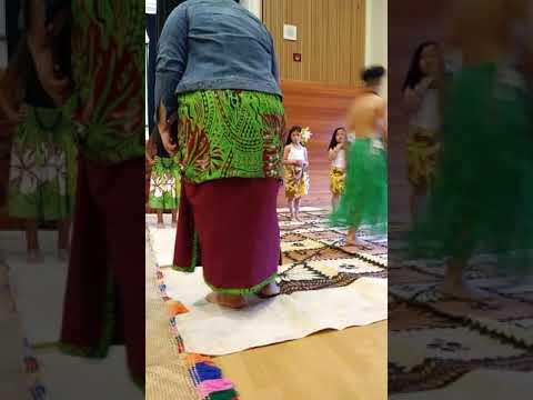 Teca Asian /Pacific Islander /polynesian heritage night