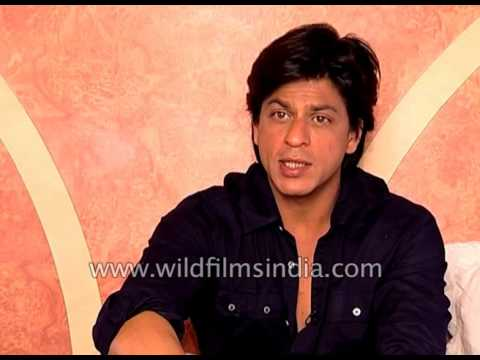 'King Khan' Shah Rukh Khan Talks About His Journey In Bollywood