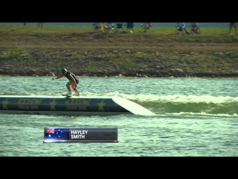 Pro Wakeboard Tour Stop in Branson, MO- King of Wake Tour
