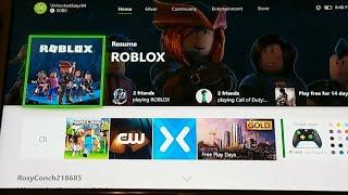 Roblox And Forza Horizon 2 Live Gameplay