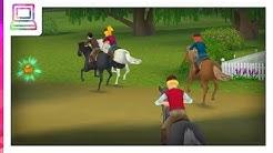 Bibi und Tina - Das Große Reiterfest (Pferdespiel)