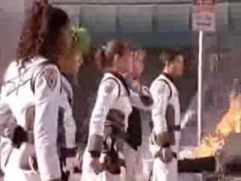 Download Linkara HOPR: Power Rangers Time Force (part 1)