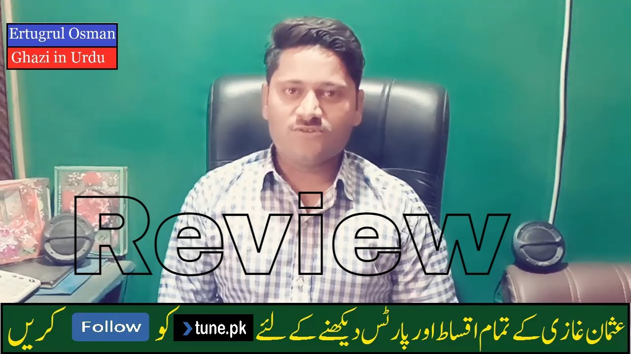 Download Kurulus Osman Season 1 Full Episode 26 Full HD urdu Hindi Dubbing   Review