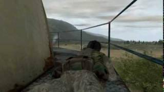 ARMA, armed assault gameplay: auxiliary operation