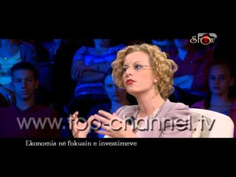 Top Show, 30 Shtator 2015, Pjesa 1 - Top Channel Albania - Talk Show