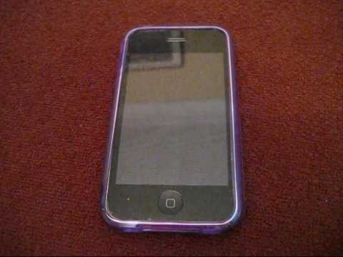 iSkin Solo FX Case for iPhone 3G/S Unboxing! - YouTube