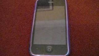 iSkin Solo FX Case for iPhone 3G/S Unboxing!