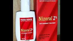 ketoconazol al 2%, tratamiento de efectividad demostrada -Caída del cabello-