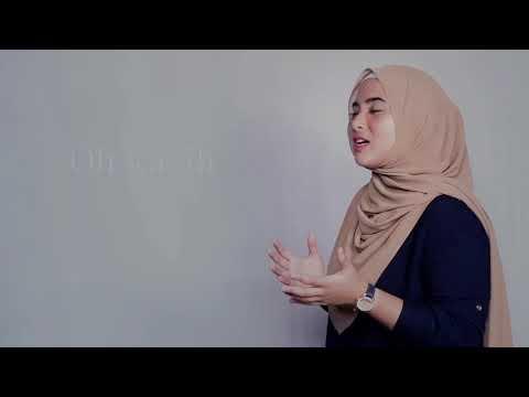 Lia Aziz - Pergi (Lyric Video)