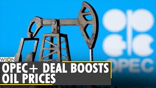 OPEC and its allies extends output cuts into April| Oil Price Surge |  Crude Oil | Latest World News