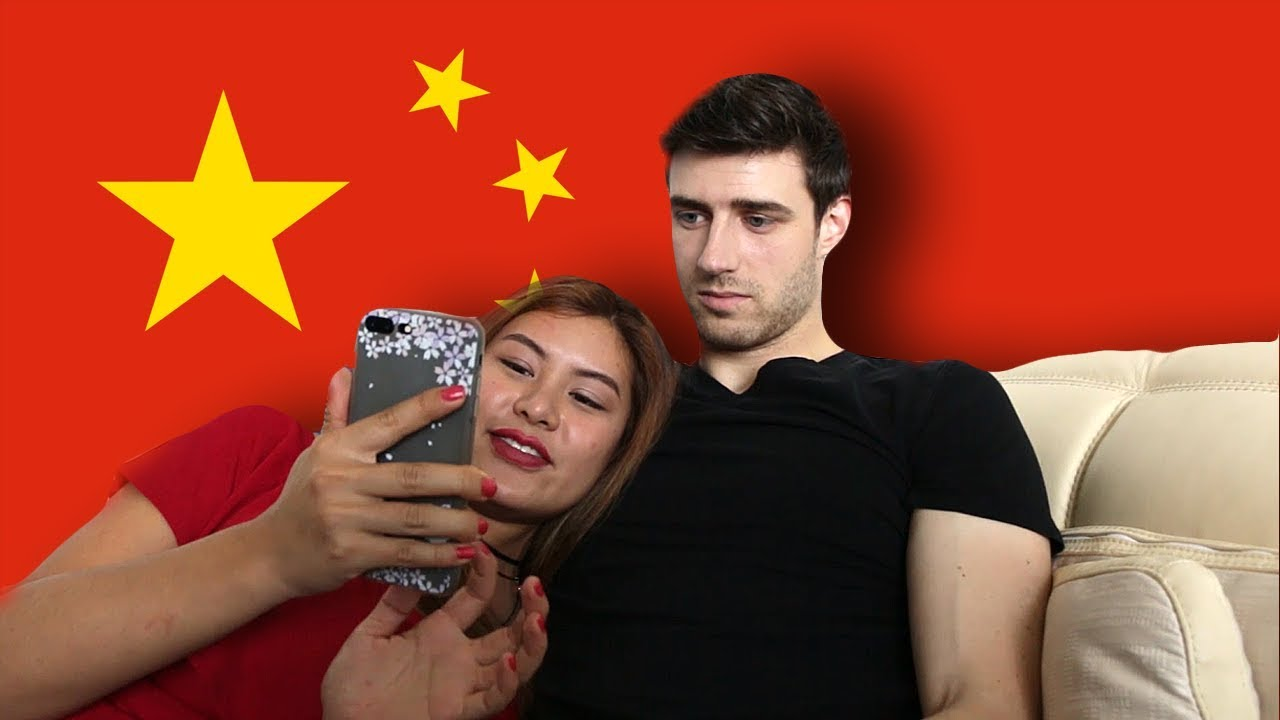 If you love me chinese hookup show