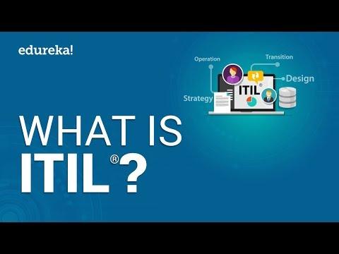 what-is-itil®-v4?-itil®-certification-explained-|-itil®-foundation-training-|-edureka