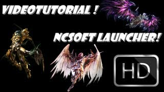 Download lagu Tutorial Ncsoft Launcher HD MP3