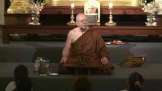 Ajahn Brahm - Kto to jest Bodhisattva