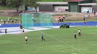 200m 13yrs Girls,  QGSSSA Meet,  QSAC 20/10/2017 2017 Video