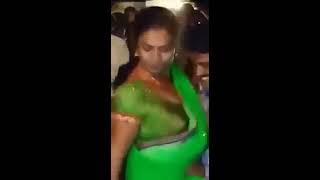 Village Andhra Recording Dance