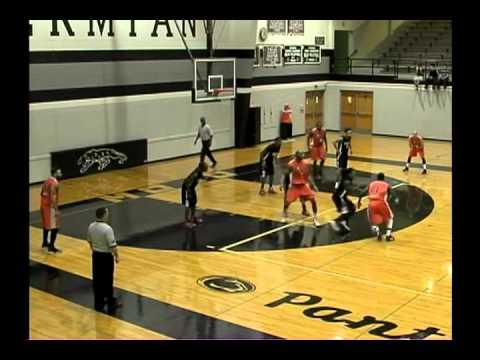 American Basketball Association - North Dallas vs West Texas